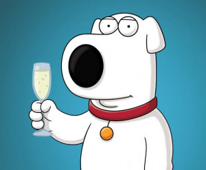 Family Guy's Brian to Return from Grave