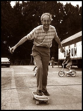 Five Quotes from Henri Nouwen