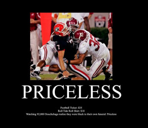 bama football Image