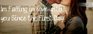 falling in love with you since the first day. , Pictures