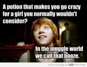 Ronald Weasley Ronald Weasley