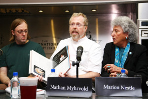 Nathan Myhrvold Nathan Myhrvold Top Culinary o42Vasz01CQl jpg