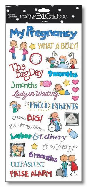 Pregnancy sayings wallpapers