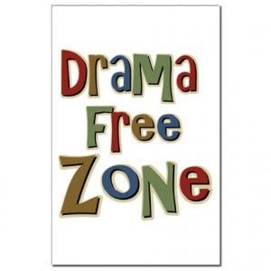 Funny Drama Free Zone