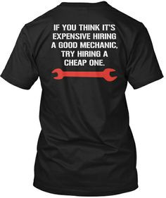 Mechanic t shirt. I'm Here Because You Broke Something. Funny gift for ...