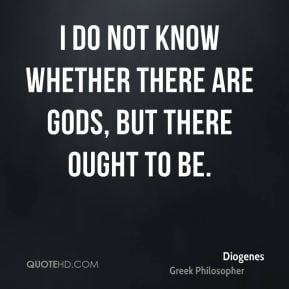 Diogenes Quotes