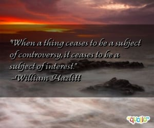 Ceases Quotes