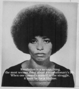 Famous Black Quotes