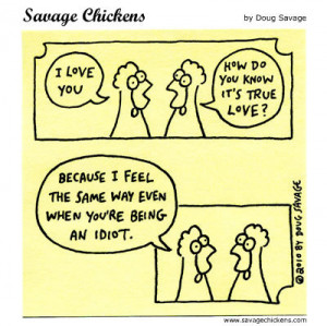 ... haha, humor, life, love, love comic, quotes love funny, savage chicken