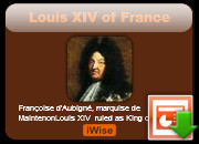 Download Louis XIV of France Powerpoint