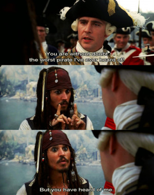 funny pirates of the caribbean