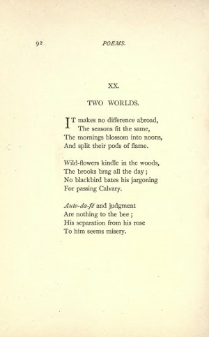 Page:Emily Dickinson Poems (1890).djvu/100