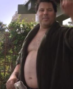 actor: greg grunberg