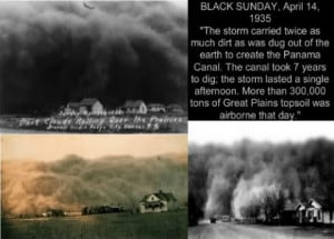 ... : The Untold Story of Those Who Survived the Great American Dust Bowl