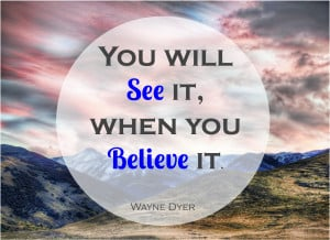 Wayne Dyer Quotes - Inspirational quote gallery | AlisonSmith