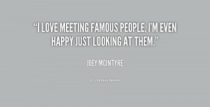 Quotes About Meeting Follow...