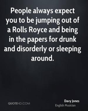 Davy Jones Quotes