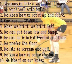 Sayings :: volleyball.jpg picture by smilekassie - Photobucket