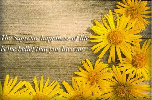 Sunflower Love Quotes And Sayings