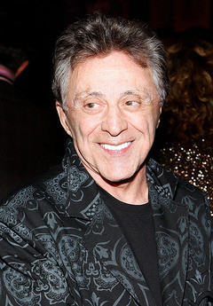 Frankie Valli's quote #4