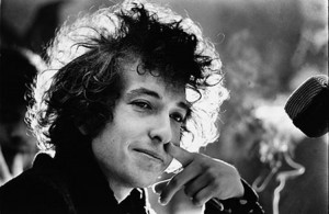 This is the first post with Bob Dylan quotes from the 60's. The post ...