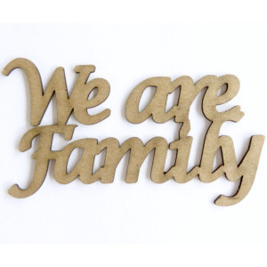 We Are Family (Titles Quotes and Sayings We Are Family title)