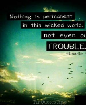 world #life #quote