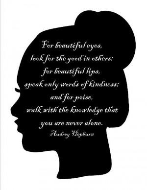 ... Audrey Hepburn, Art Prints, Quotes Art, Favorite Quotes, Birthday