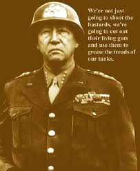 Some quotes form George S. Patton