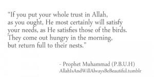 Prophet Muhammad Pbuh Sayings Quotes Life Allah Image 593897 On ...