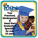 ... -Your Preschool, Kindergarten & Head Start Graduation Specialist