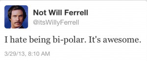 will ferrell funny quotes