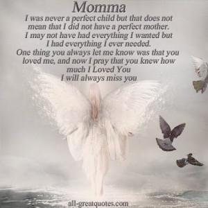... in loving memory poems in loving memory sayings 2014 parades mom