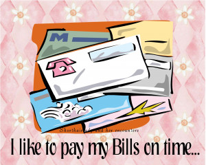paying bills cartoon paying bills clipart paying bills funny quotes ...