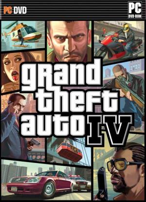 Grand-theft-auto-4 غراند ثيف اوتو 4 العبة ...
