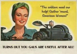 Funny Vintage Ads from Ellen