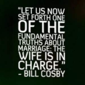 Let us now set forth one of the fundamental truths about marriage: the ...