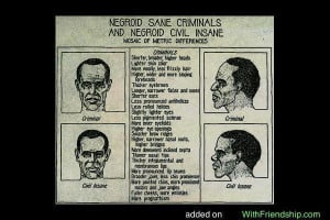 About 'Eugenics'