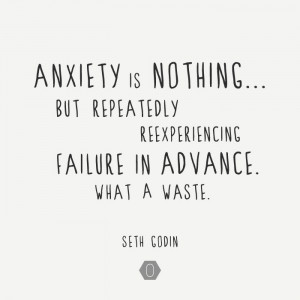 Social Anxiety Quotes Inspirational