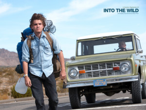 Upcoming Movies Into the Wild
