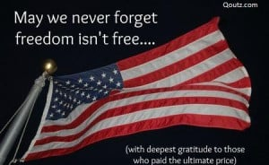 Memorial Day Quotes For Veterans The veterans d memorial day