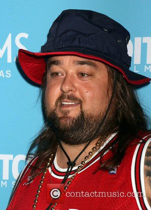 Austin Chumlee Russell Pictures