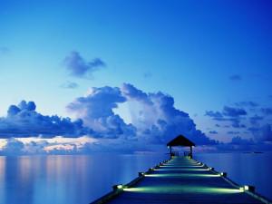 Home > Nature: Lakes Wallpaper >
