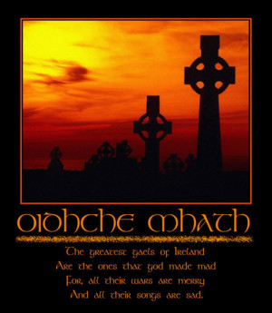 Celtic Love Quotes And Sayings