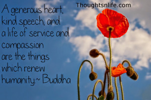 buddha quotes, compassion quotes, buddha quotes for compassion
