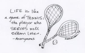 Nike Tennis Quotes Wallpaper Nike tennis sayings tennis