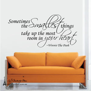 ... -Wall-Quotes-Wall-stickers-Decal-Removable-Art-Home-Mural-Deco-Vinyl