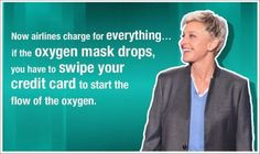 Funny Ellen Degeneres Quotes – 25 Pics. I love Ellen! More