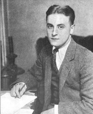 15 of F. Scott Fitzgerald's greatest quotes