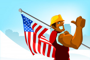 Happy Labor Day Quotes Images & SMS – 1st May Day Worker Day 2015